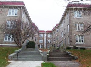 Farmington Avenue